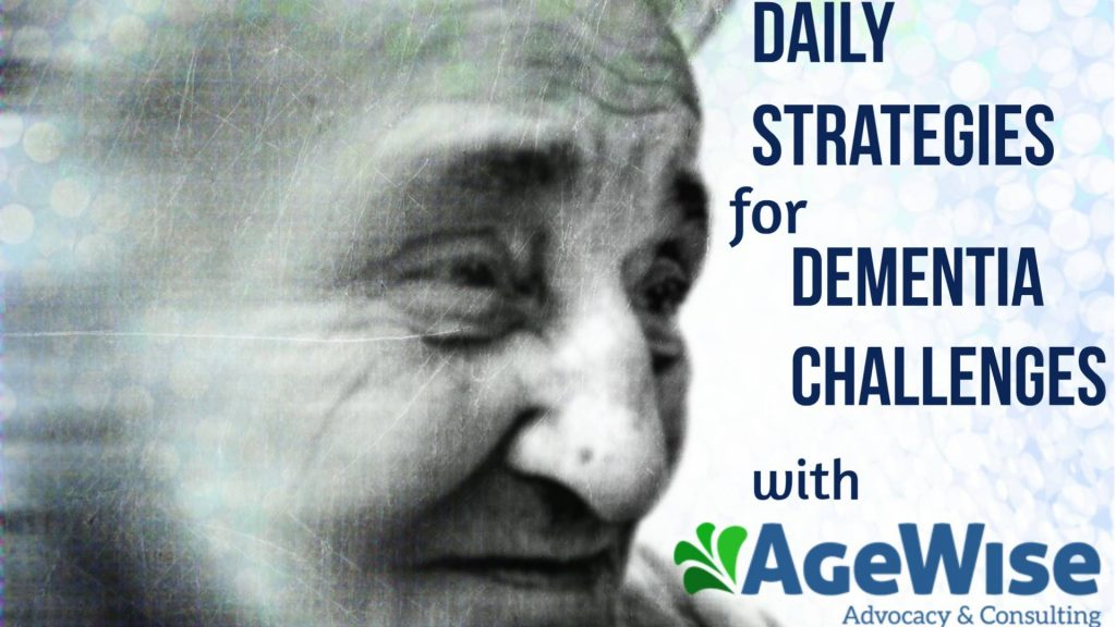 Daily Strategies image Agewise